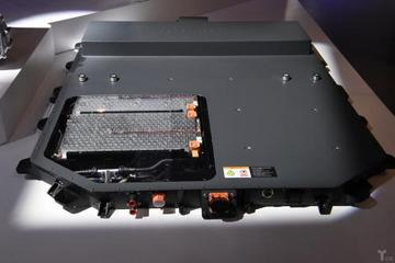 日产电动车本土化决心:电池/电机等主要零部件在华生产