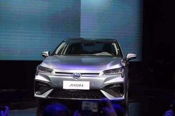 4月新工厂下线 Aion S 2019年5月上市