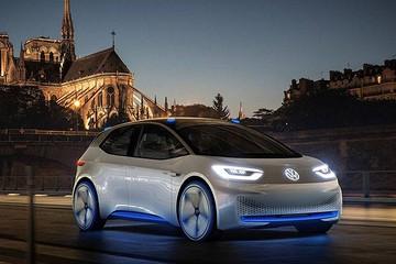 2022年大众将拥欧洲最大电动车生产网络