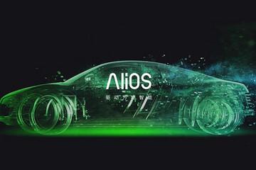 EV晨报 |一汽与阿里AliOS达成合作;宝能成立新能源科技公司;东风本田公布新能源规划