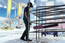 宝马集团利用虚拟现实设计未来生产场所 加快生产速度