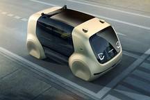大众:Waymo无人驾驶技术领先我们1-2年