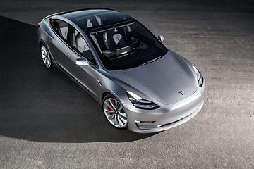 EV晨报|恒大入股FF写入美国301调查报告;Model 3中国售价公布;现代Saga EV概念车发布