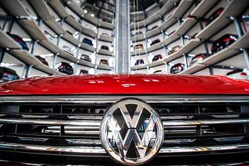 大众集团收购diconium公司49%股权,发展大众汽车云数字服务