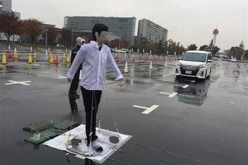 丰田计划于2020年推动Safety Sense的应用