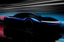 宾尼法利纳PF0最新预告图 将于日内瓦车展首发