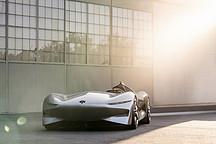【洛杉矶车展】英菲尼迪Prototype 10概念车——做一个人的战车