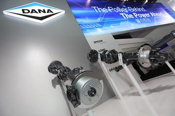 德纳高效 Spicer® AdvanTEK® Ultra™ 车桥系统在中国投产