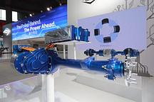 德纳新增五家工厂加强对中国汽车制造商的支持
