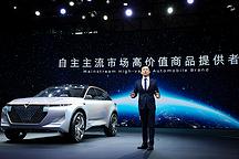 东风启辰立志打造更实用的新能源汽车,专访东风启辰总经理马磊