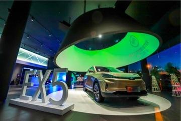 加速新零售布局 威马智行合伙人北京门店正式开业
