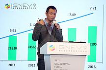 微租车CEO杨洋:分时租赁助力智慧交通