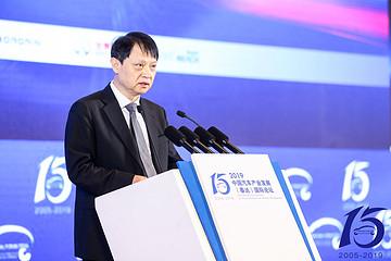 华晨汽车董事长阎秉哲:开放合作是汽车产业发展共赢的必由之路