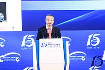 广汽集团总经理李少:坚持扩大开放,谋求合作共赢