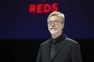 克里斯·班戈:Redspace是我离开宝马后最满意的作品