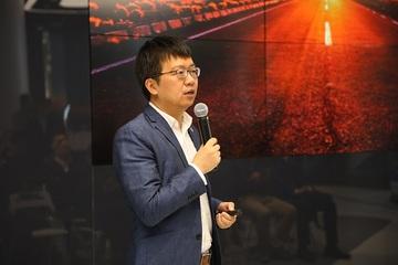 奇点沈海寅:iS6将延迟至春节前后上市,第二款车型锁定MPV