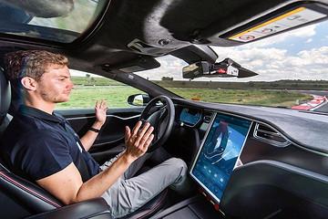 中国车企自动驾驶规划大盘点:新势力比传统车企普遍快半拍