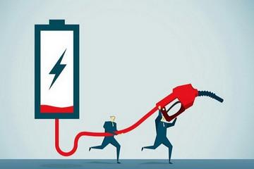 """拿什么""""拯救""""你,即将""""断奶""""的新能源汽车?"""