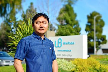 前谷歌首席软件工程师宁华中加盟文远知行,出任感知团队执行总监