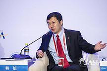 博鳌亚洲论坛聚焦未来出行,文远知行韩旭畅谈自动驾驶