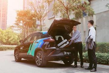 """专访有鹏出行卢显文:不做质朴""""网约车"""",目的是智能驾驶运营的年夜蛋糕"""