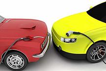 除了跟燃油车和国际一流品牌硬刚,造车新势力别无选择