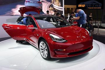 19万起的蔚来ES6,性价比高过Model 3,但产能才是输赢的关键