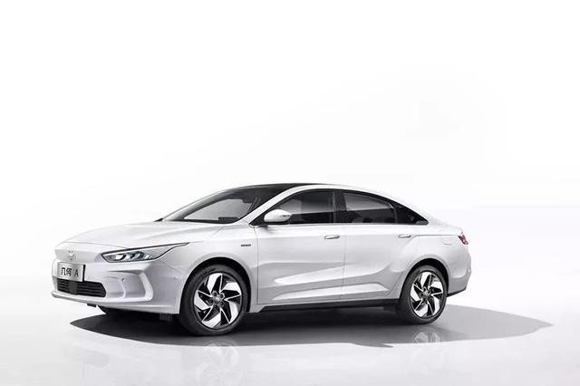 打算买纯电动车的看过来,这三款车型可以考虑,配置丰富性价比高