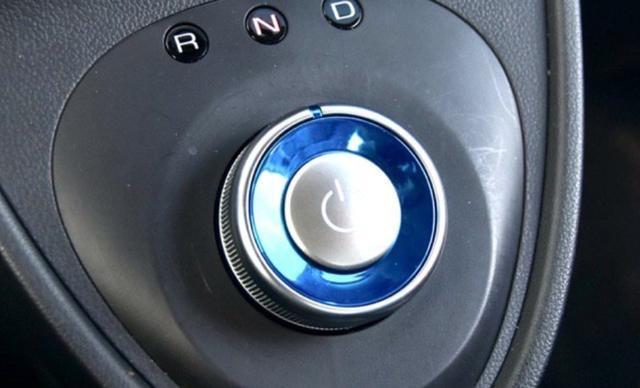 """续航里程351KM基本不""""掺水"""",试驾可爱的""""蓝精灵""""欧拉R1!"""