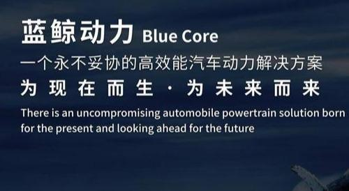 """""""蓝鲸""""动力、""""I 纪元""""相继问世,自主品牌从""""芯""""变强"""