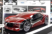 比亚迪汉车型或将于4月发布 百公里加速跑进2.9S