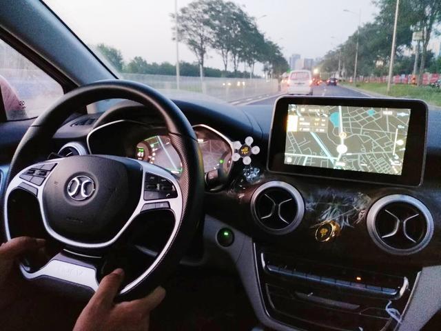 20万公里0故障,网约车司机的首选?北汽新能源真有这么靠谱?