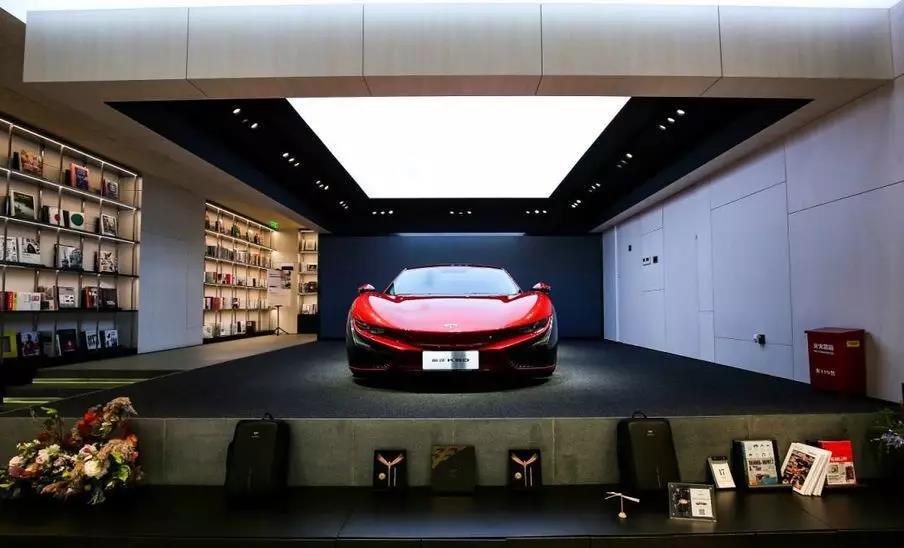 论电池技术哪家强?别小看新势力造车的实力,前途汽车是个榜样