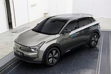 """走进合众汽车北京设计中心,一起来观礼合众第二款量产车""""U"""""""