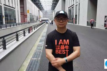 神马侃车之2019年上海车展新能源车观后感