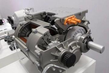 驱动电机未来趋势:集成化、高效化、高功率密度趋势