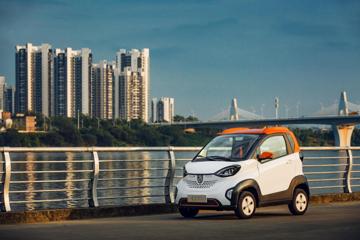 电池能保证8年或12万公里耐用的新能源汽车,你敢买么?