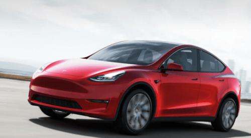 特斯拉正式发布Model Y,国产后售价或30万起