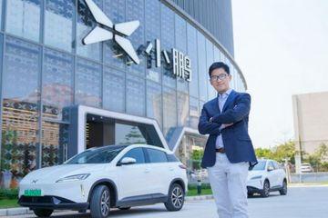 吴新宙博士加盟小鹏汽车 出任自动驾驶副总裁 谷俊丽仍在职