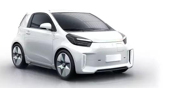 丰田向奇点汽车出售电动技术,交易的背后是丰田对危机的布局