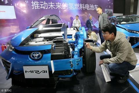 有人说氢燃料电池汽车也是大骗局?那人类能源的出路是什么呢?