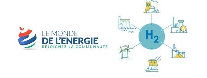 法国首次呼吁开展氢能源项目,丰田Mirai进驻沙特阿拉伯