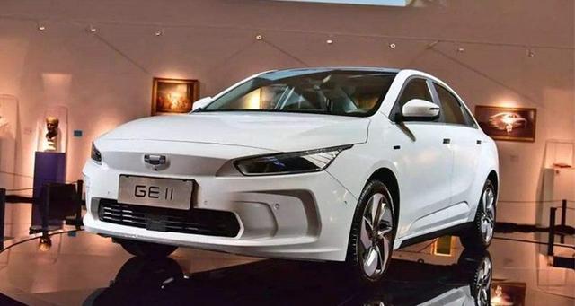 吉利GE11和广汽新能源Aion S,造车水平哪家强呢?