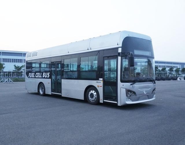 飞驰汽车交付190辆氢燃料电池客车;首辆氢能碳纤维车身武汉诞生
