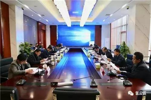 济南促氢能源产业发展,最高补贴2000万