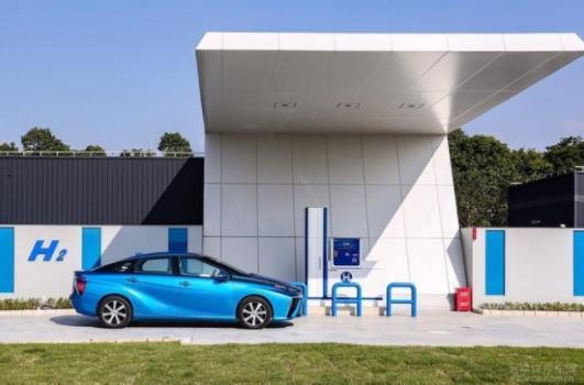 """21世纪终极能源""""氢""""时代将至,汽车何时""""氢""""装上阵?"""