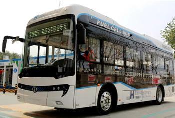 氢云观察:为何继续补贴新能源公交车?
