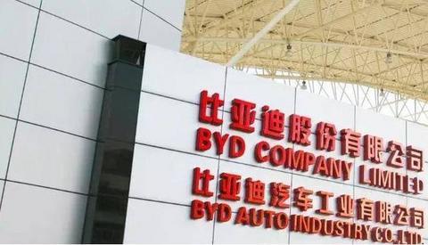 动力电池市场竞争加剧,王传福的BYD,曾毓群的CATL还能火多久?