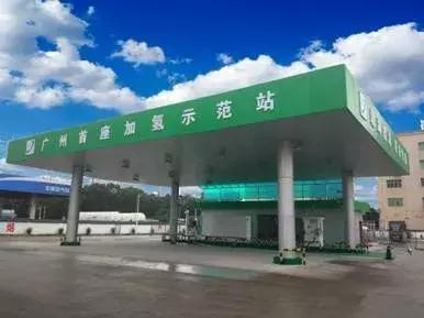 加氢站成为氢能汽车产业化的障碍?中石化:油、电、氢一起补给