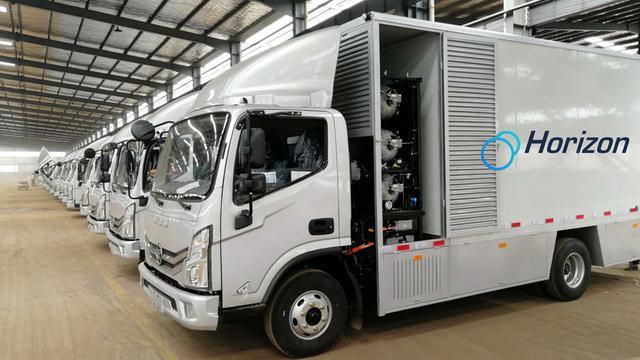 氢云分享:纯电动汽车迎来商业化,氢燃料电池车能否追赶上位?